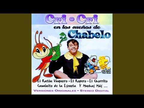 Juan Pestanas de Chabelo Letra y Video