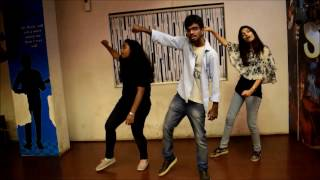 Neethoney dance tonight|Druva|Telugu song||Ravi Choreography||