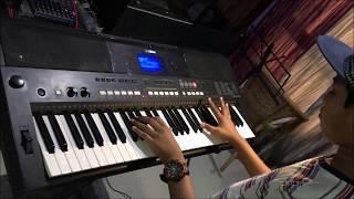 Juice WRLD - I'm Still (Piano Cover By Noel)