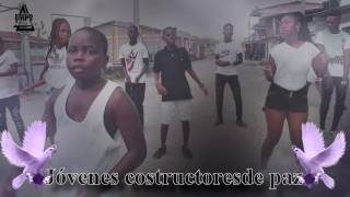 Chicharronada vídeo coreografía (jóvenes constructores de paz)