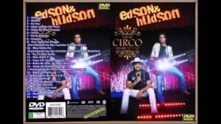 Faço um Circo Pra Você - Edson & Hudson