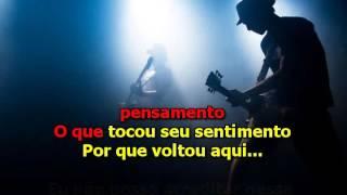 Zeze di Camargo e Luciano  -  Será Que Foi Saudade - Karaoke