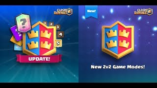 2vs2 CLASH ROYALE NEUE CHALLENGES! | DRAFT,