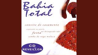Samba Da Nega Maluca