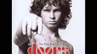The Doors - Hello, I Love You
