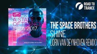 The Space Brothers - Shine (Jorn van Deynhoven Remix) [RTT033 - Pick of the Week]