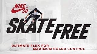 Nike Free SB with Sean Malto and Shane O'Neill