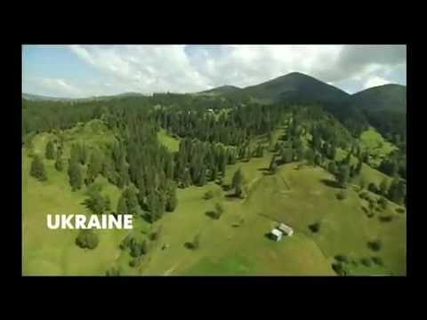 Ukraine  Beautifully yours Украина (www.ukrainetur.com)