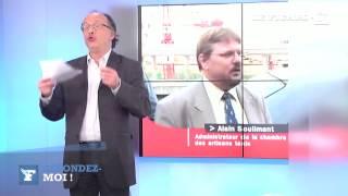 Taxis parisiens : «Serge Metz, répondez-moi!»