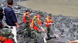 Live: Six bodies found, 112 missing after SW China landslide