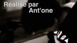 """WILDA x DJ MOUSS """"Ma jeunesse"""".ANT'ONE 1996-2004.[Clip Vidéo].WillyBFilm"""