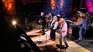 Crosby, Stills, Nash & Young - Marrakesh Express (Live at Farm Aid 2000)