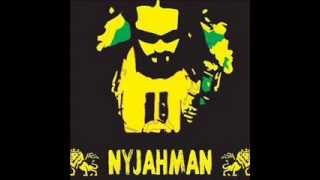 Nyjahman Feat Big Twister Bambino Family -  Amor A Mi Gente