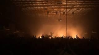 HVOB live @ Fléda, Brno 22/04/2017 [Part 4/4]