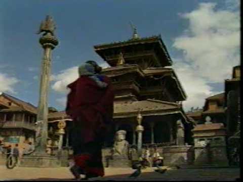 Bhaktapur Durbar Square – Kathmandu Valley