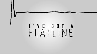 Nelly Furtado - Flatline (Lyric Video)