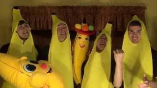 Chiquita Banana Jingle Acapella