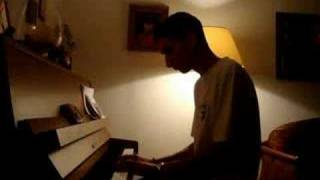 MOBY Piano Cover