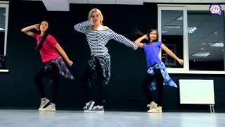 Justin Bieber - Beauty And A Beat ft. Nicki Minaj (jazz-funk choreography: Maria Kolotun)