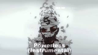 Linkin Park - Powerless (Official Instrumental)