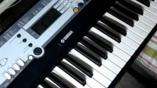 Mujeres Divinas (Piano) - Vicente Fernandez