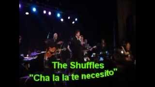 VIDEO THE SHUFFLES Remasterizado