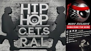 """C.E.T.S """"Hip Hop"""" LIVE @ The Ninja Party Presented by Stereotype 