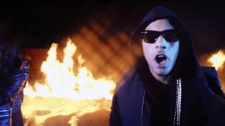 Skepta vs N-Dubz - So Alive (Official Video)