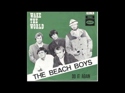 Do It Again de Beach Boys Letra y Video