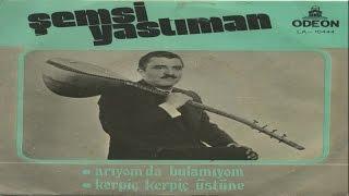 Şemsi Yastıman - Kerpiç Kerpiç Üstüne (Official Audio)