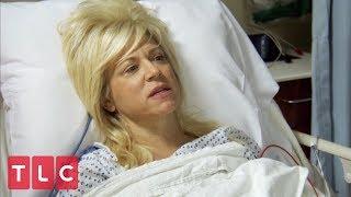 Theresa's Post-Surgery Reading   Long Island Medium