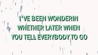 Arctic Monkeys   One For The Road Lyrics]