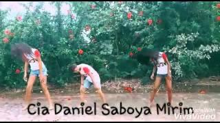 Perdendo a Linha-Mc Pocahontas Cia Mirins Daniel Saboya