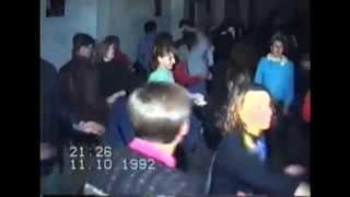 Deep House Party Poland 1992 :D