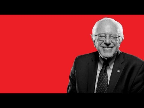 DSA Overwhelmingly Votes To Endorse Bernie Sanders