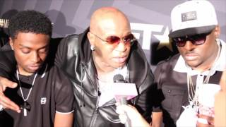 Birdman Admits to His Mistakes with Cash Money & Offers Advice To Young Moguls