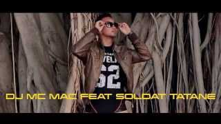 "TEASER SOLDAT TATANE FEAT DJ MC MAC ""WYNE SU LE RIDDIM """
