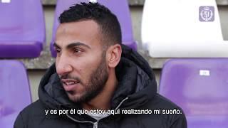 NOOH AL-MOUSA, DE ARABIA SAUDÍ A ESPAÑA