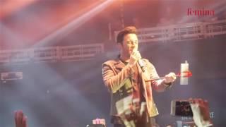 Shane Filan Live in Jakarta, 2016 - My Love