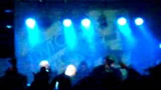 """Paluch """"Wokół Mnie"""" live @ Eskulap 02.06.2010"""