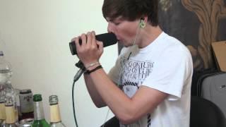 Breakdown Of Sanity - Story Of A Stranger (Vocal Cover)