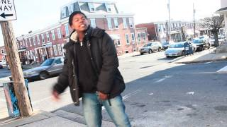 V dot Montana Killington (freestyle) Video