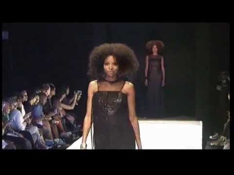 SA Fashion Week Summer Spring 2012 Thrills!