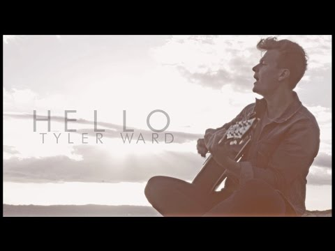 adele-hello-tyler-ward-acoustic-cover-tyler-ward-music