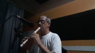 Hino Nacional Brasileiro - Flauta Doce - Marcello Moreno