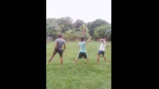Bomba dance kabaklaan,version