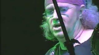 Deep Purple - Speed King (Live Florida 2002) - Ian Paice
