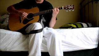 So Much To Say - Dave Matthews Cover
