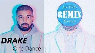 Drake - One Dance feat. Kyla & Wizkid   Official REMIX   (Lyrics)