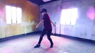 Baliw Sa'yo By JRoa ft. Bosx1ne @Rhemuel Lunio Choreography Dance Cover By Kyle Pabilona